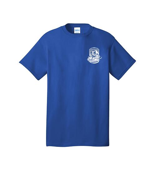 Country Riders Unisex T-Shirt Logo 2 (Original Logo)
