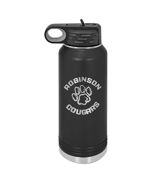 Robinson Elementary 32oz. Water Bottle