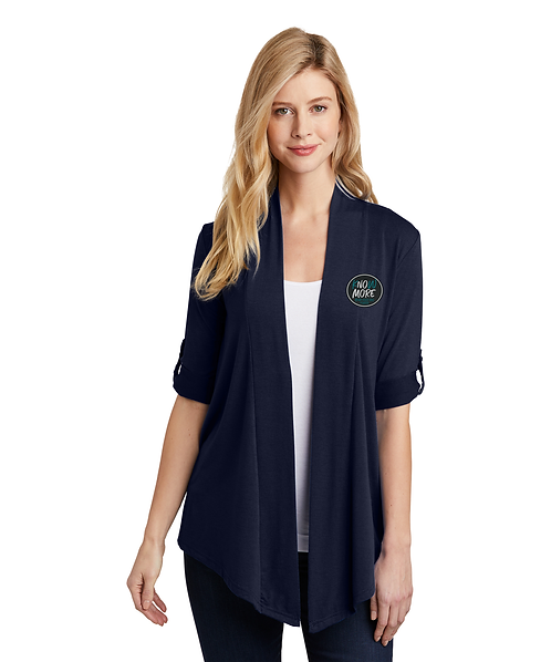 S.A.R.P Embroidered Ladies Concept Shrug