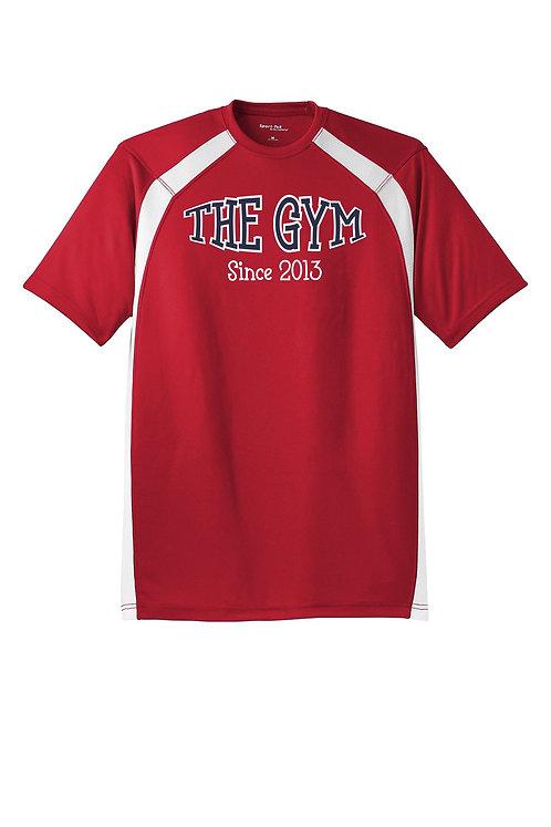 The Gym - Sport-Tek® Dry Zone® Colorblock Crew