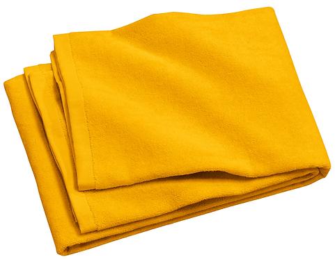 College Store Port Authority Beach Towel BLANK NO LOGO