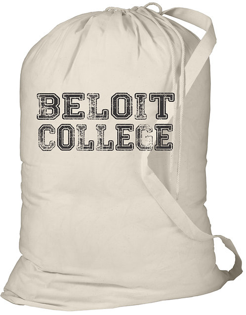 College Store Port Authority Laundry Bag