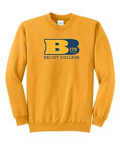 175th Anniversary Port & Company® Fleece Crewneck Sweatshirt
