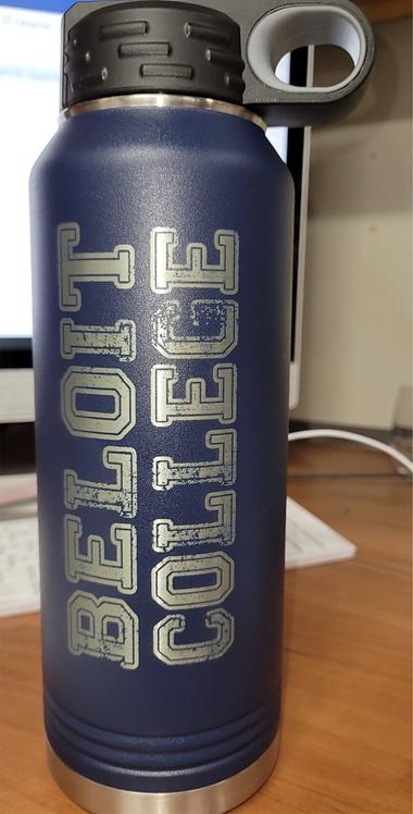 College Store 32 oz. Polar Camel Water Bottle