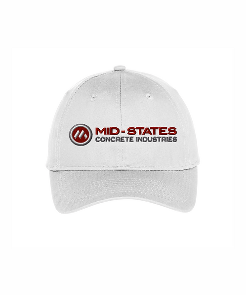 Mid-States Embroidered Cap
