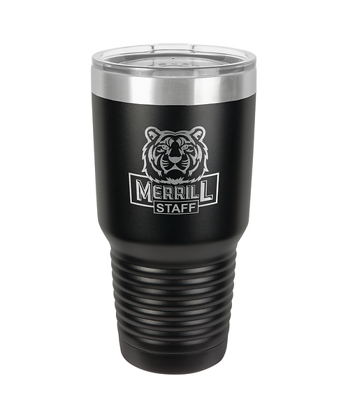 Merrill Staff 30oz. Polar Camel Tumbler