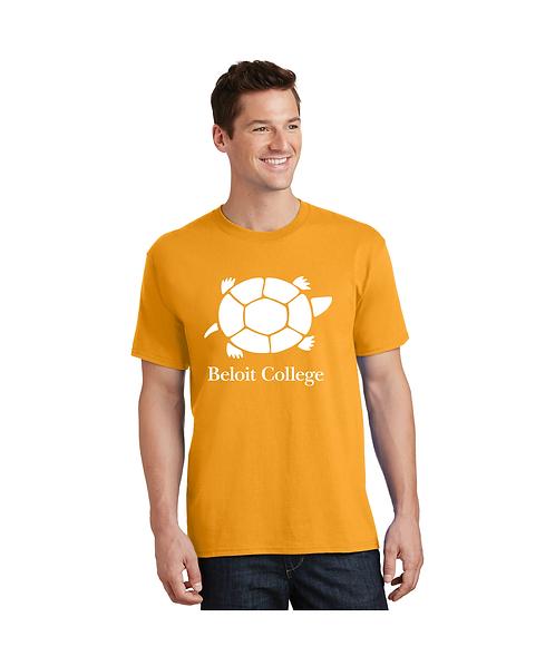 "College Store ""Turtle w/ Beloit College"" Tee"