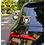 Thumbnail: Harlem Huskies Car Decal