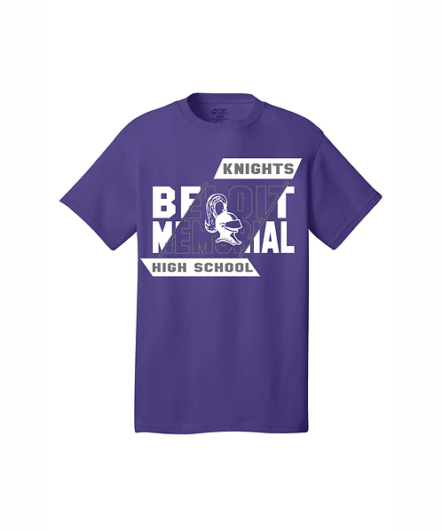 ADULT BMHS T-Shirt