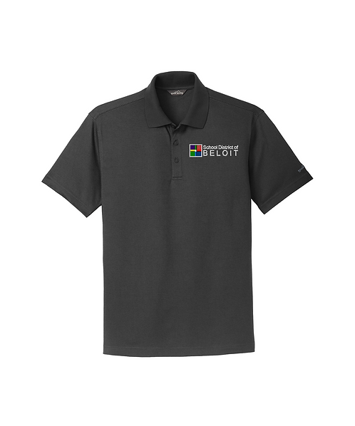 School District of Beloit Embroidered Eddie Bauer® Performance Polo