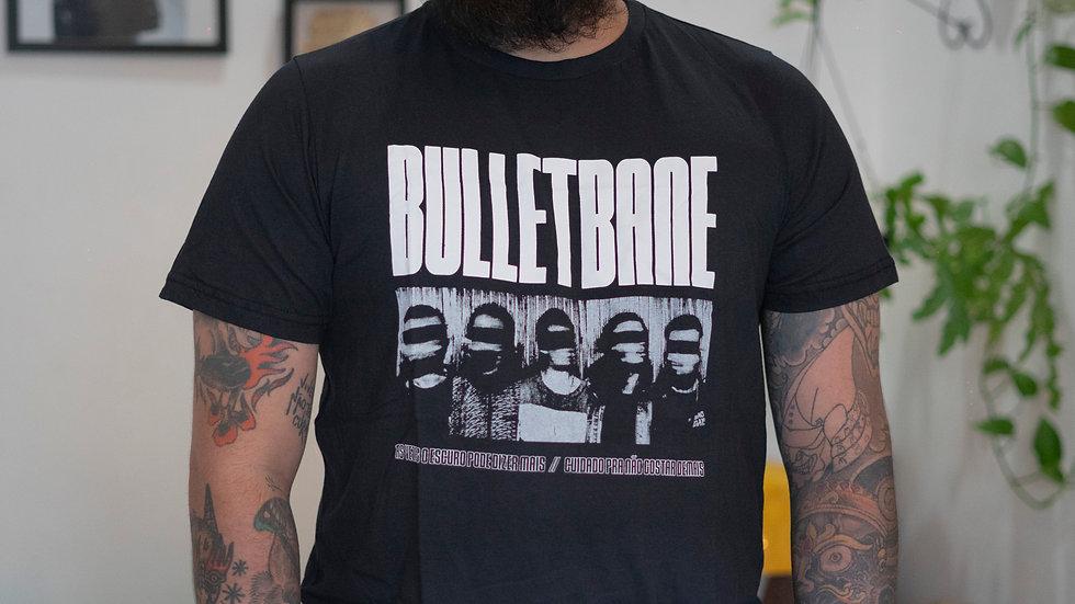 Camiseta Escuridão