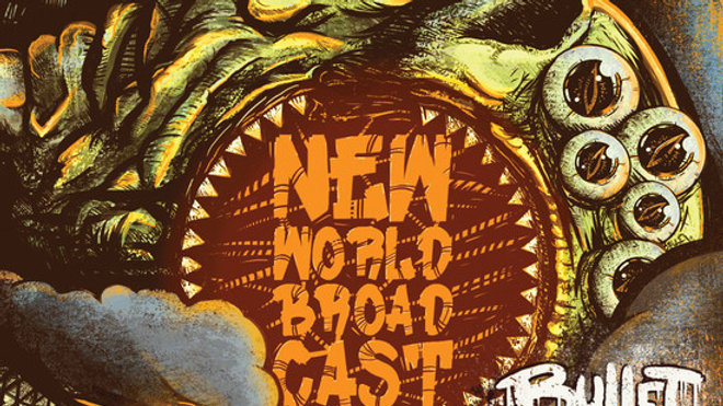 New World Broadcast
