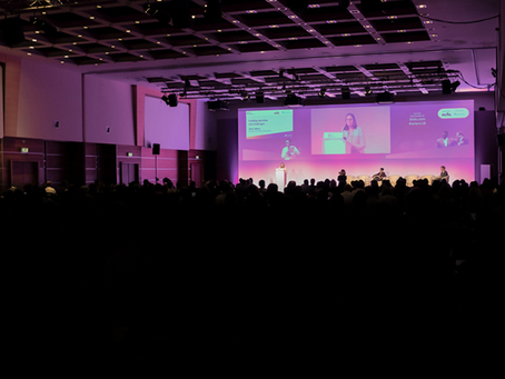 NEWS: Excited to present at the AELP Annual Conference this month