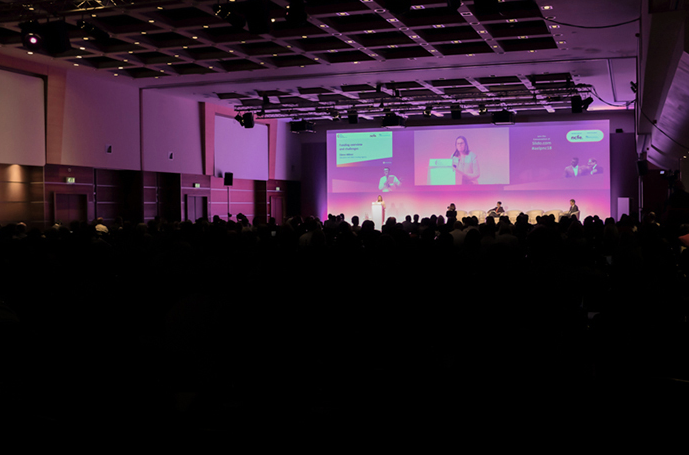 The AELP Annual Conference