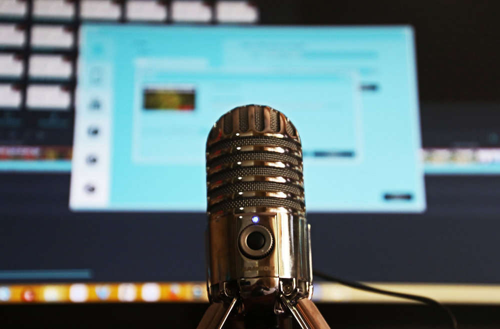 Webinars are a great way to share knowledge with others