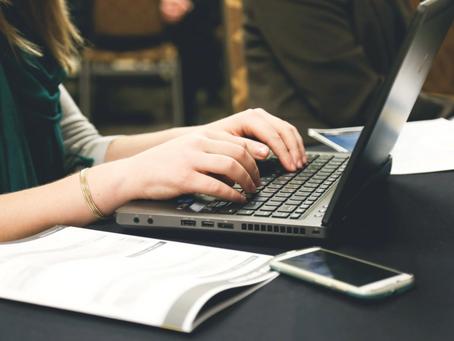 BLOG: Top 5 tips for successful tender bid writing