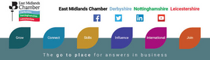 The East Midlands Chamber of Commerce