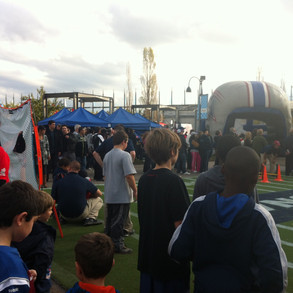 100th Grey Cup tour