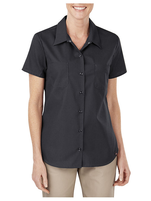 Woman Dickies Shirt