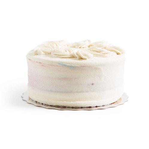 """Cakes 7"""" (8-14 servings - vegan/GF)"""