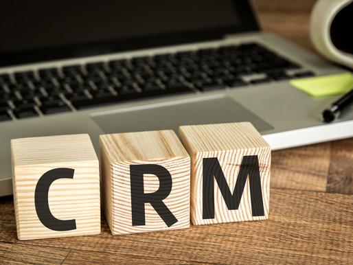 Профессионалы используют CRM