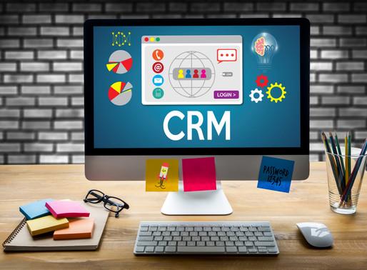 Обзор CRM систем для юридических компаний.