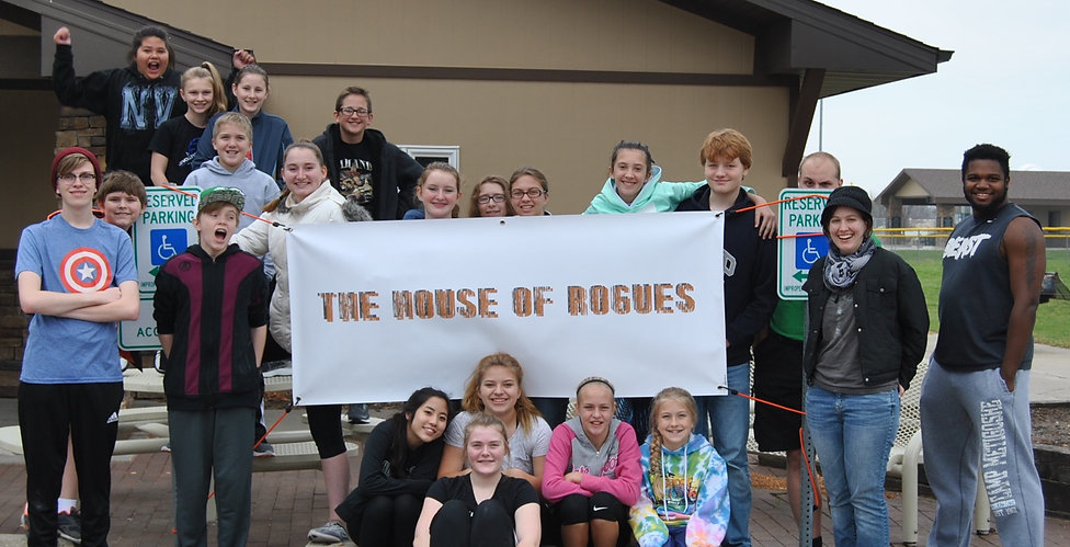 Day of Rogues