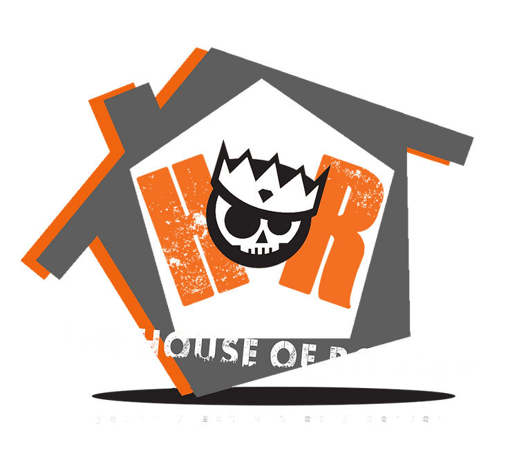 House of Rogues Logo