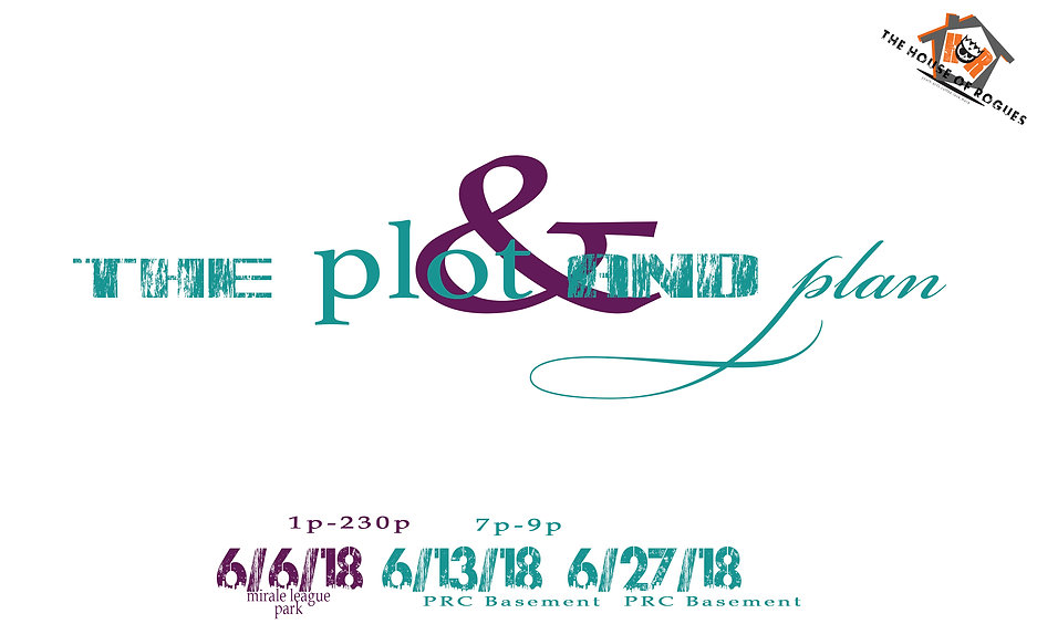plot and plan flyer