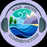 The WAC podcast logo