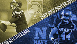 Navy Spoils Army's Perfect Season
