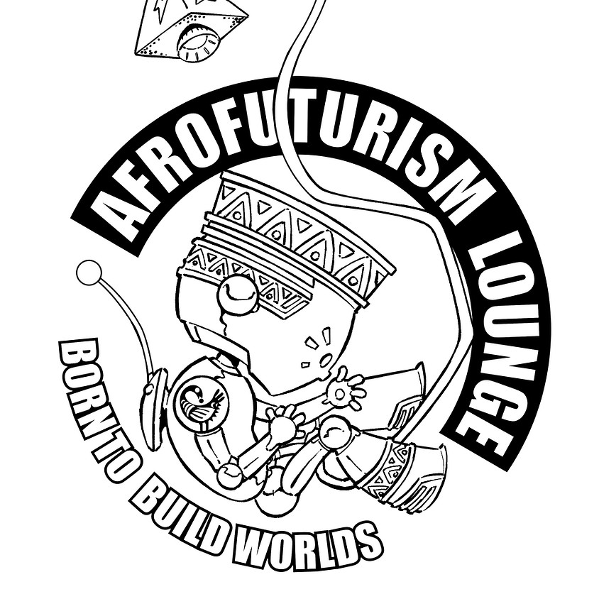 Afrofuturism Lounge 2020: Born to Build Worlds (1)