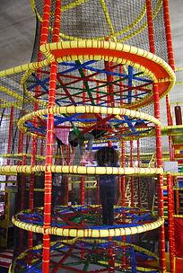 tour aire jeu circus party  cote azur french riviera parc enfant cannes mougins