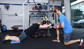 Pain-Free Personal Training