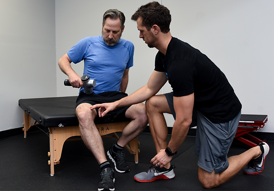 Personal Training for Adults