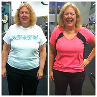 Personal Training Client Testimonial Image