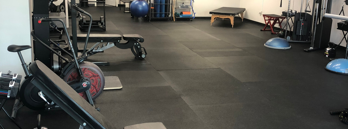 Fixed by Fitness Personal Training Studio