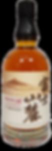 Kirin Fuji-Sanroku blended