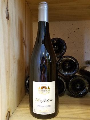 Pinot noir Lafollie Domaine du Roch