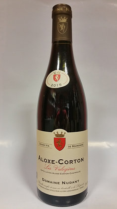 "Aloxe-Corton ""Les Valozières"" Domaine Nudant 2016"