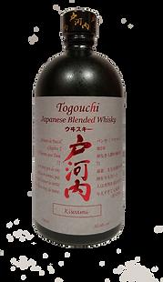 Togouchi blended