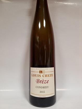 Condrieu cuvée Brèze magnum 2015 Louis Cheze