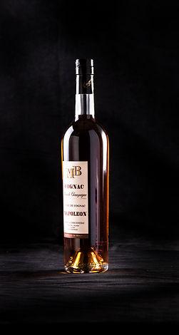 Cognac Napoléon Grande Champagne