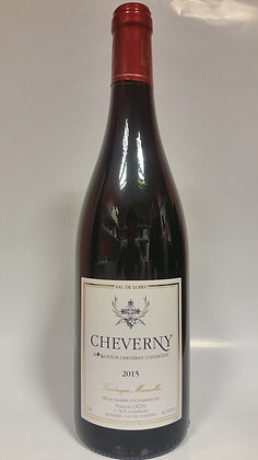 Cheverny rouge Le petit Chambord