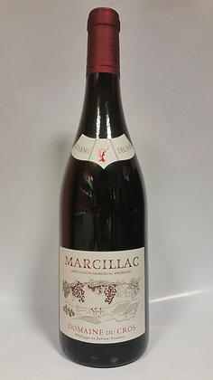 "Marcillac ""Lo sang del Païs"" 2016 Domaine du Cros"