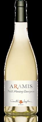 """Côtes de Gascogne """"Aramis"""" Château d'Aydie 2018"""