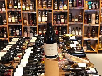 rayon whiskies, vallée du rhône