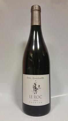 """Fronton """"Don Quichotte""""  2014 Domaine Le Roc"""