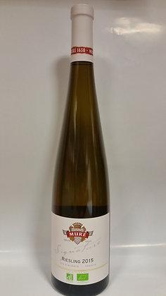"Pinot blanc 2016 ""signature"" Domaine Muré"