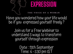 5 ways to significantly transform feminine expression